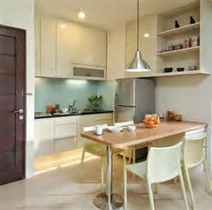 desain dapur minimalis untuk rumah kecil