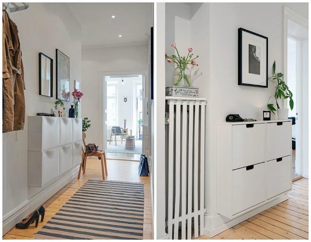 Como decorar un pasillo estrecho rent a house a1 - Decoracion para pasillos estrechos ...