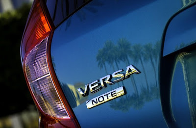 Nissan bringing 2014 Versa Note to Detroit