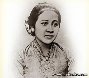 Wajah Cantik Raden Adjeng Kartini Terbaru - www.NetterKu.com : Menulis di Internet untuk saling berbagi Ilmu Pengetahuan!