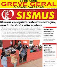 JORNAL DO SISMUS (Edição 4)