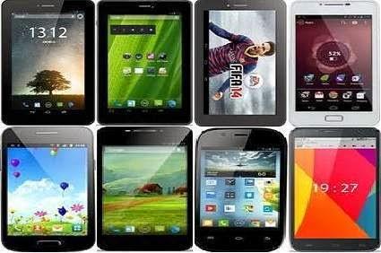 Harga HP Cina Android Murah