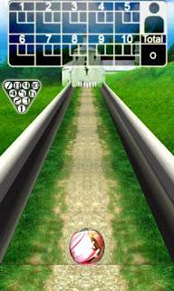 Game 3D Bowling Terbaru