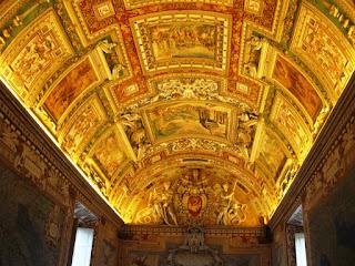 Ватикан, достопримечательности