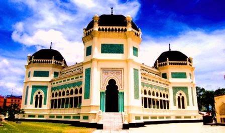 Mengenal Sejarah Kerajaan Islam : Kerajaan Malaka