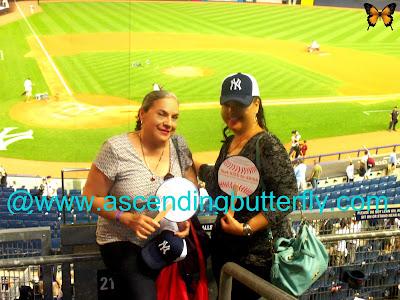Yankee Stadium, Yankees, Baseball Game