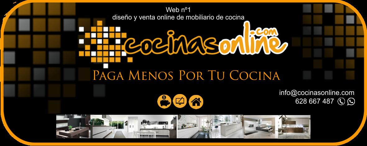 Blog www.cocinasonline.com