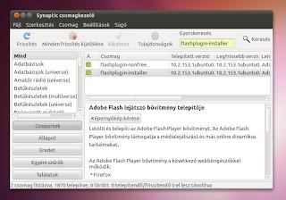 Ubuntu falsh plugin restore