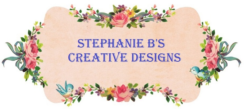 Stephanie B's  Creative Designs