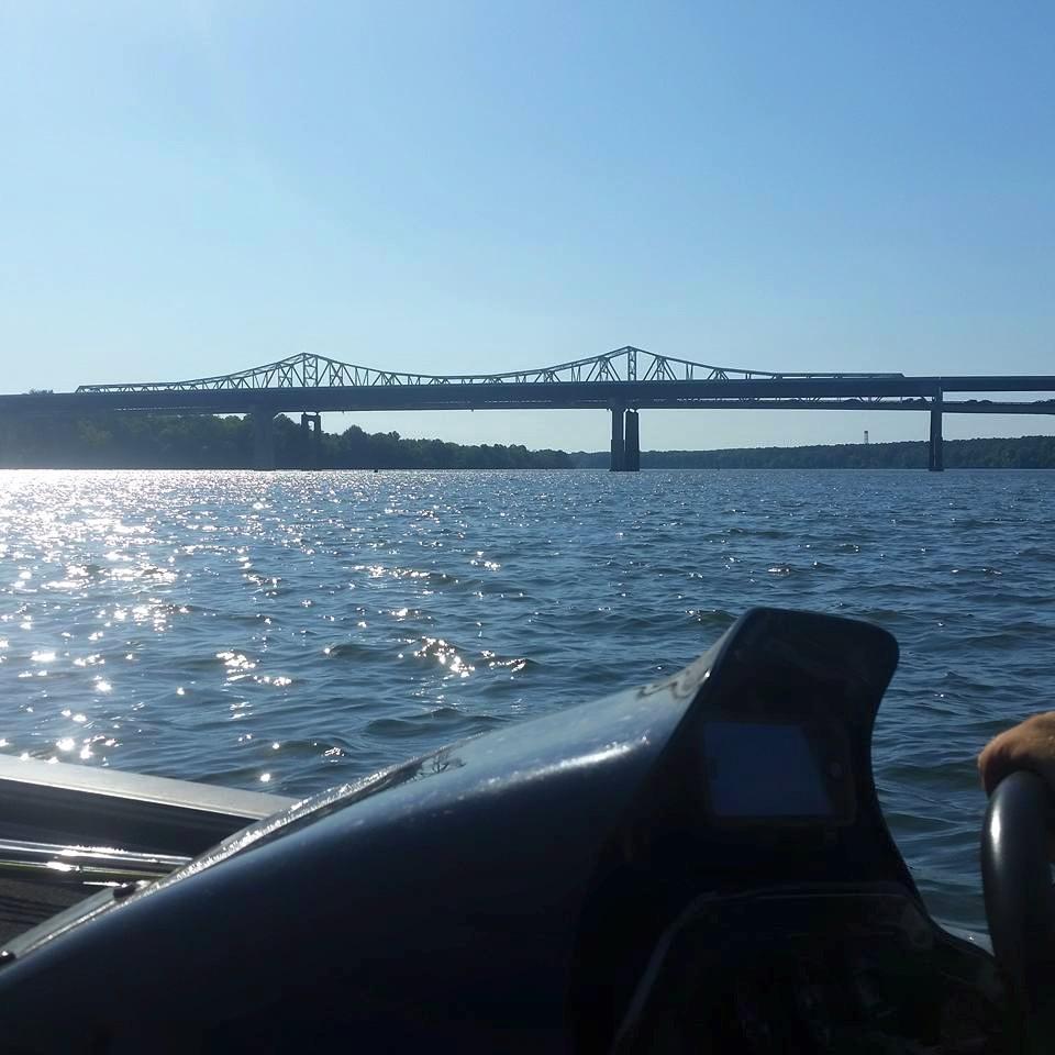 Best5zach outdoors fishing report for wheeler 7 30 15 for Wheeler lake fishing report