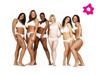 La mujer y su cuerpo