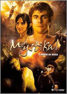 Assistir Filme Mystikal: O Mundo da Magia Dublado Online