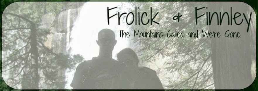 Frolick & Finnley