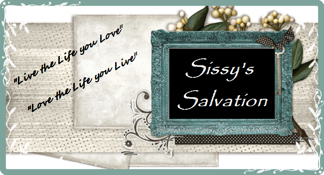 Sissy&#39;s Salvation