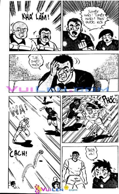 Jindodinho - Đường Dẫn Đến Khung Thành III Tập 28 page 92 Congtruyen24h