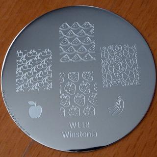 Winstonia W118
