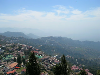 Gun Hill - Mussoorie