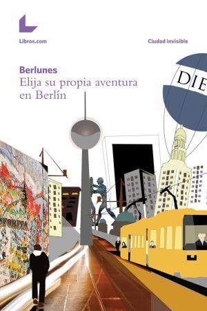 """Coautor del libro """"Elija su propia aventura en Berlín"""""""