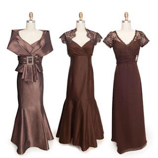 fotos de modelos de Vestidos para Mãe de Noiva