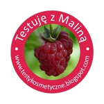 Testuję z Maliną - Eveline Cosmetics - Złoty peeling - masaż drenujący - peeling antycellulitowy
