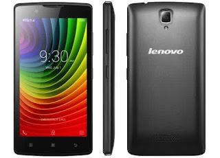 Harga HP Lenovo A2010 Terbaru dan Spesifikasinya