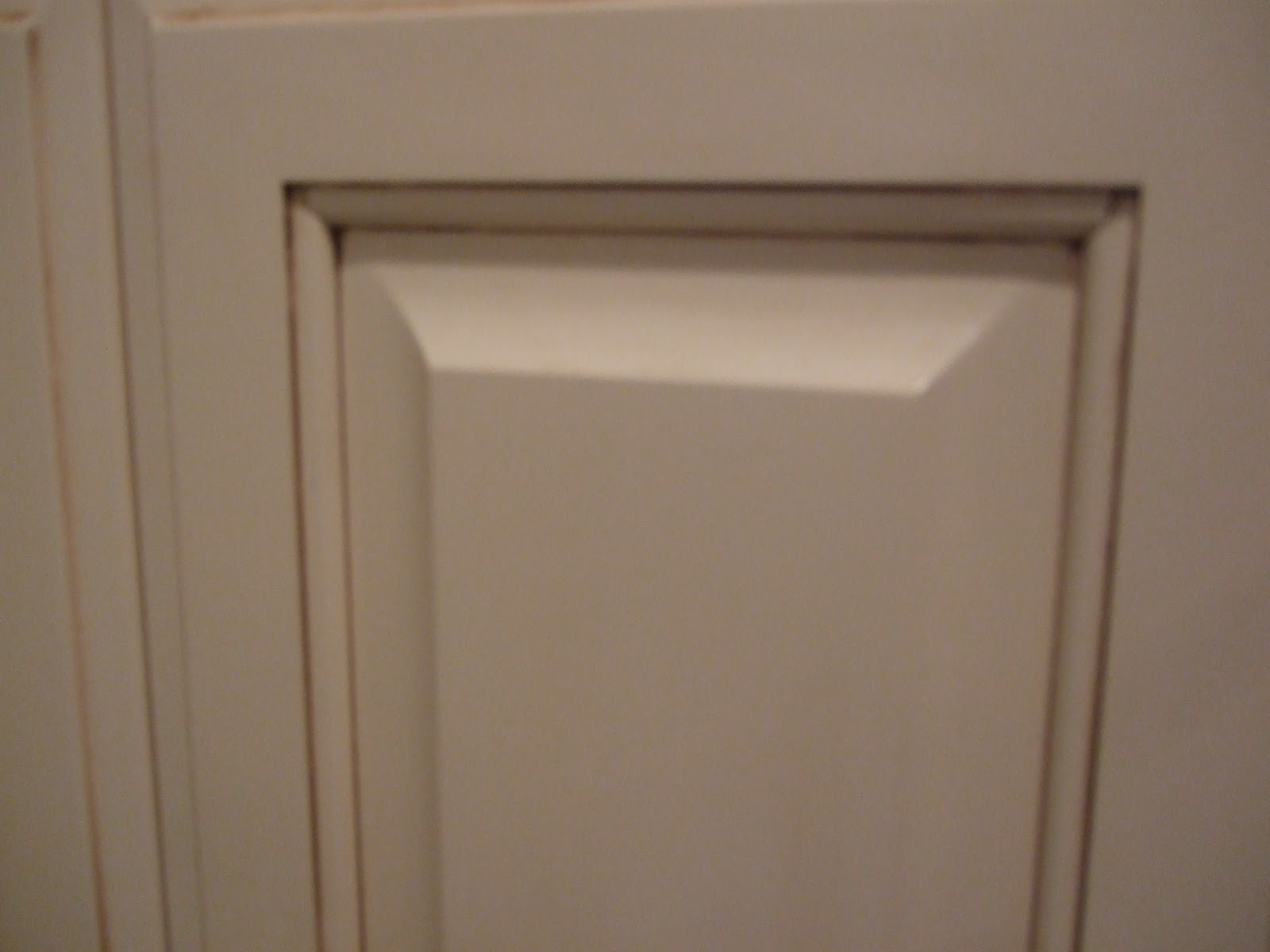 DIY Paint Kitchen Cabinets