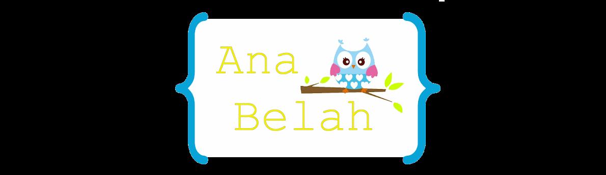 Ana Belah