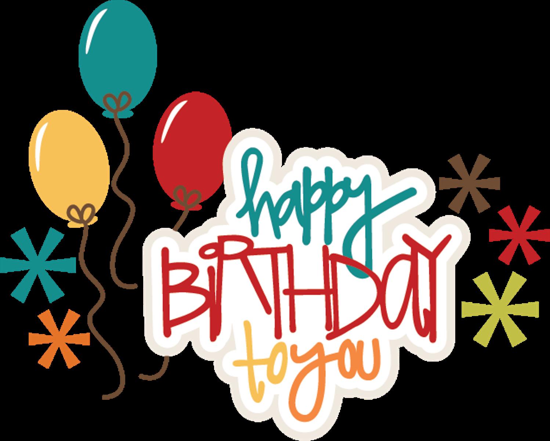 Happy Birthday High Resolution