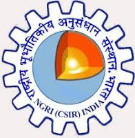 www.ngri.org.in CSIR-National Geophysical Research Institute