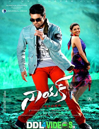 Nayak Telugu Movie Online