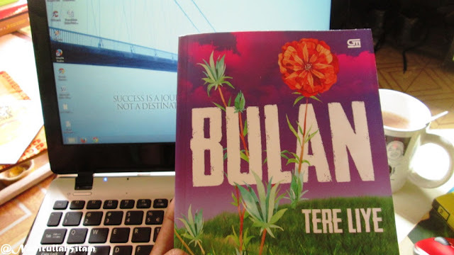 Novel Bulan - Tere Liye
