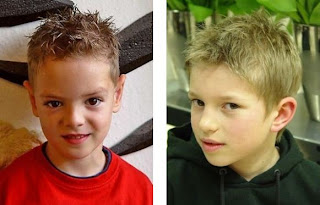 2012 Kids Hairstyles For Boys