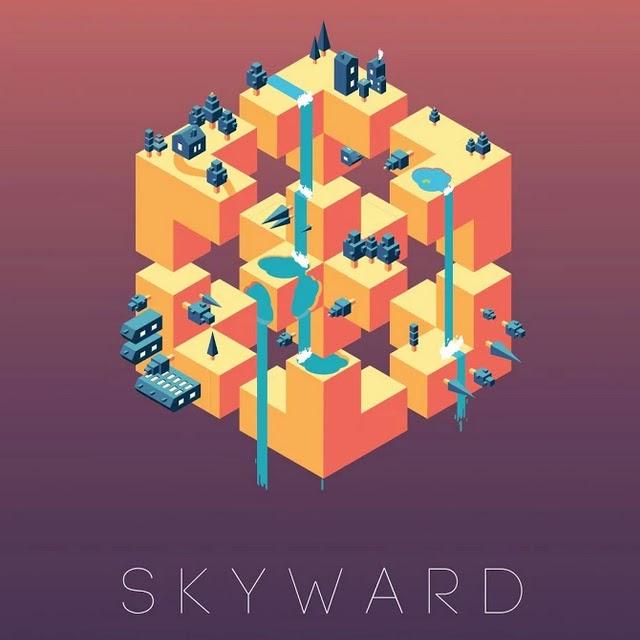 Skyward Android