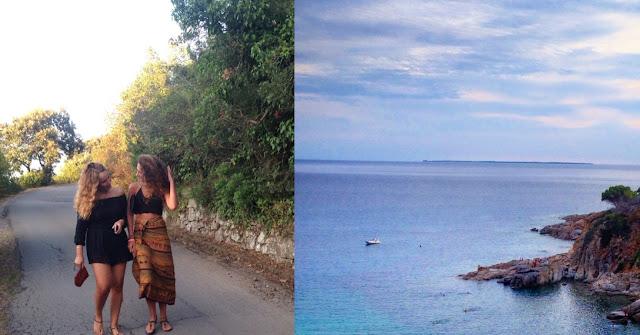 8 cose da fare all'isola d'elba, vacanze all'isola d'elba, things to do in isola d'elba, spiaggia di cavoli, da piero, publius, giro in barca, club 64,, marina di campo, capoliveri