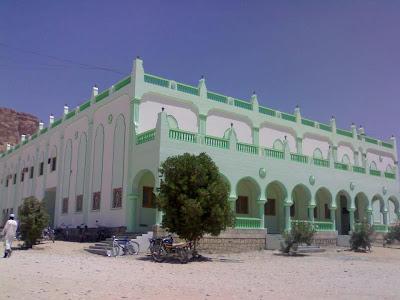 ahgaff, ahgaff university, kampus syariah wal qonun, universitas al ahgaff