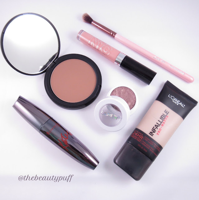 may beauty favorites 2015 - the beauty puff
