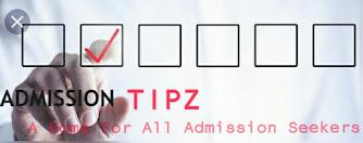 AdmissionTipz