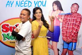 Sule dan Titi Kamal - Ay Need You
