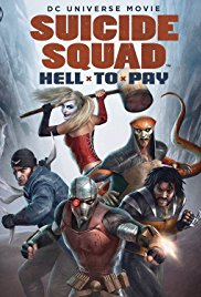 Watch Suicide Squad: Hell to Pay Online Free 2018 Putlocker