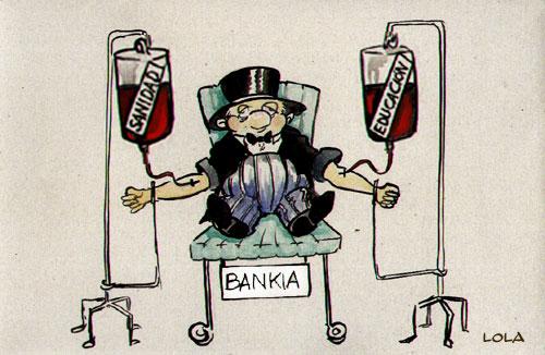 Salvad al soldado bankia el blog de jocargali for Bankia oficina internet entrar directo