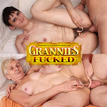 Grannies Fucked