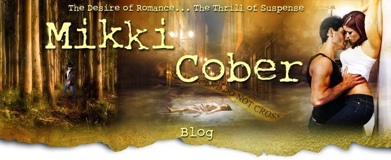 Mikki Cober Blog