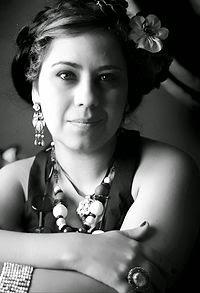 Renata Bonfim (1972 - )