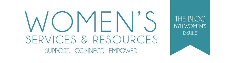 BYU Women's Services and Resources