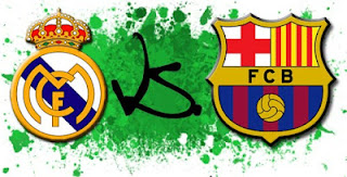Prediksi Skor Pertandingan Barcelona VS Real Madrid