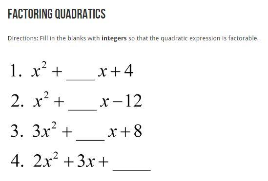 math worksheet : gcse maths factorising quadratics worksheet  educational math  : Maths Gcse Worksheets