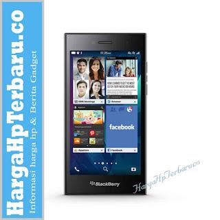 Harga Terbaru Dan Spesifikasi Blackberry Leap