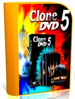 DVD X Studios CloneDVD
