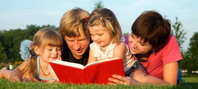 Книги - клад знаний и мудрости