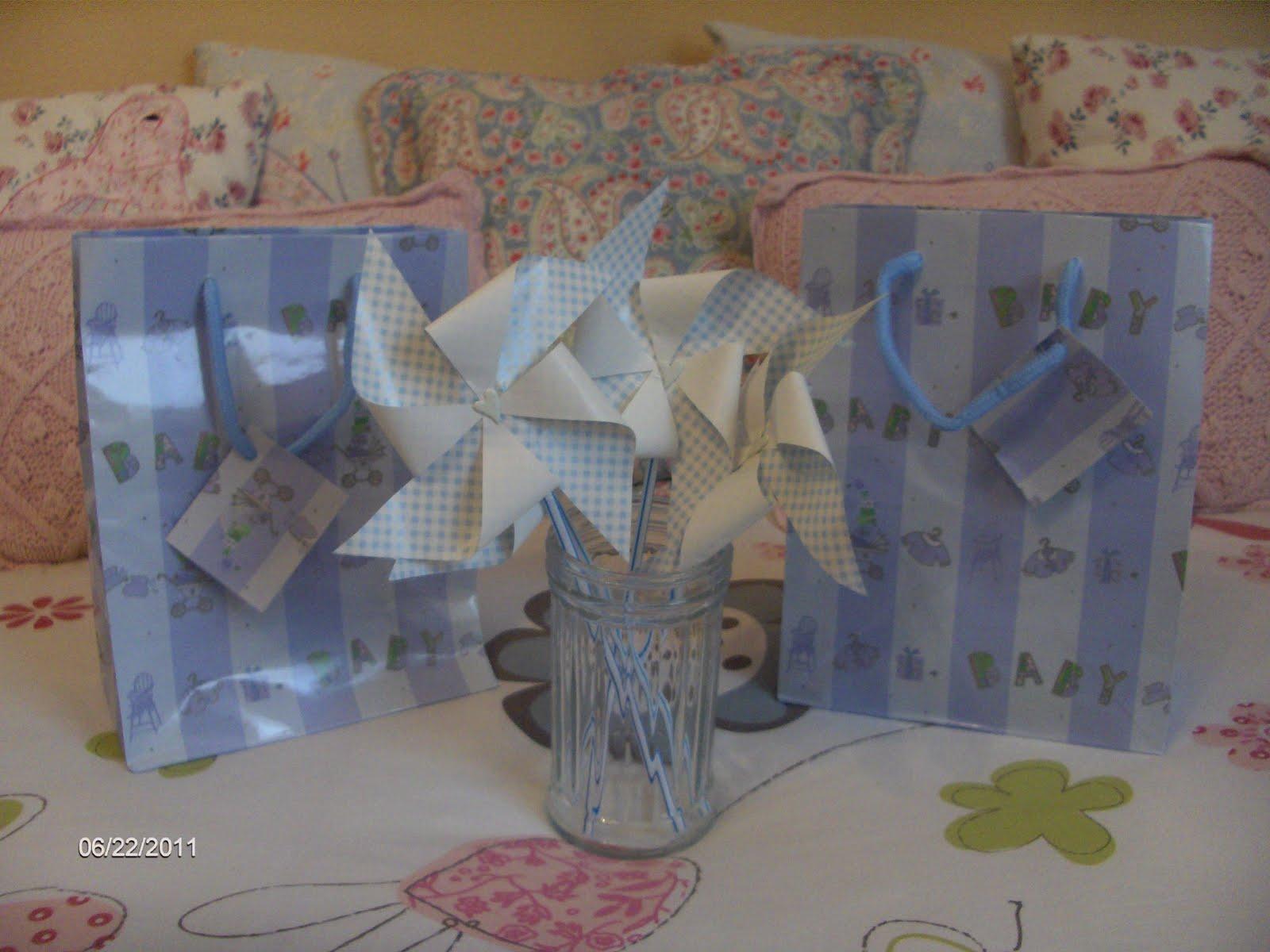 Preparativos baby shower de compras y for Preparativos para baby shower